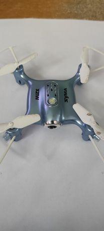 Квадрокоптер Zyma X21W