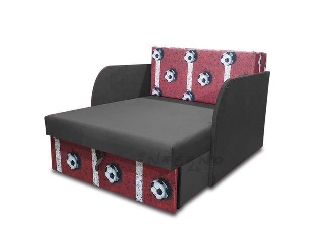 Łóżko dla dziecka, fotel rozkładany, łóżko dziecięce, wysyłka 7 dni