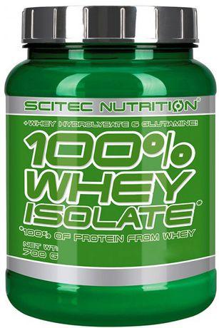 Протеин Изолят Scitec Nutrition 700грамм+Шейкер в Подарок