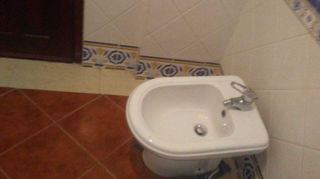 Conjunto casa banho pequenos eletrodomesticos completo