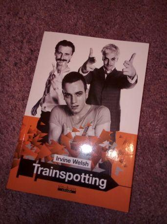 Książka Trainspotting Irvine Welsh