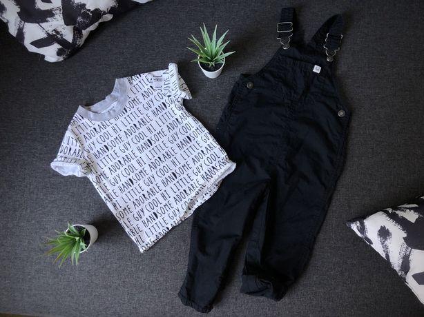 Набор на малыша (комбез легкий и футболочка) carters 24m
