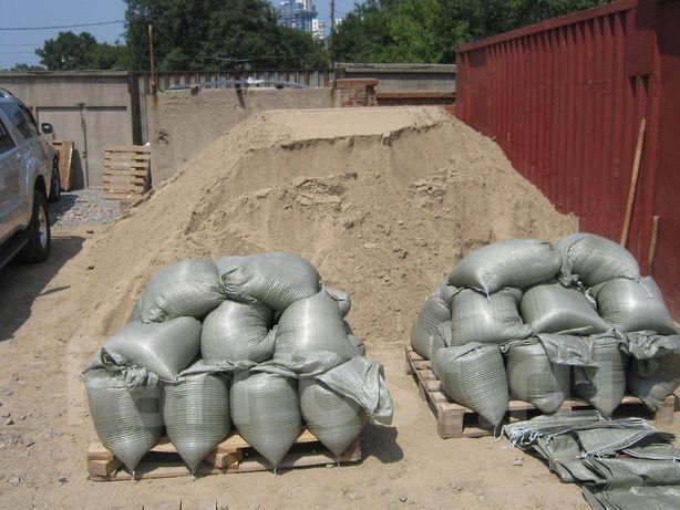 .Цемент.Песок речной и карьерный.Щебень.отсев.Щлак.кирпичДоставка.