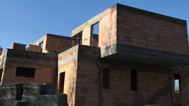 Budowa domu Domów od Podstaw