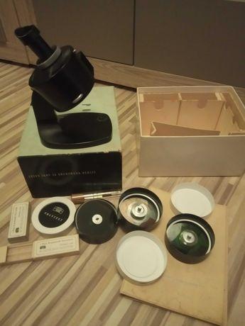 Mikroskop Polytest Carl Zeiss Jena