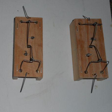Мышеловка /капкан /ловушка для мышей