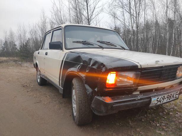 ВАЗ 2105 Жигули (1985)