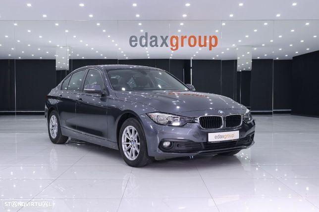 BMW 316 d Advantage Auto