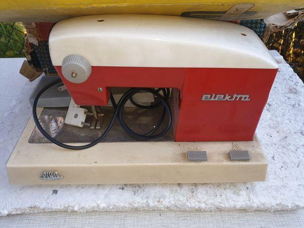 Piko elektra delux maszyna do szycia