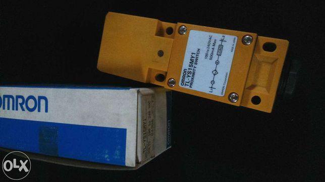 Sensor de proximidade OMRON TL-YS15MY1