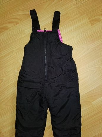 Зимові штани Carter's