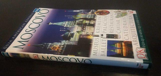 Guia American Express - Moscovo
