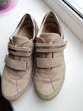 Туфли Waldlaufer 35 размер