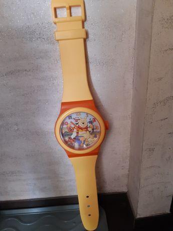 Zegarek Kubuś Puchatek
