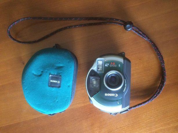Maquina fotografica Canon Ixus C-1 a prova de agua