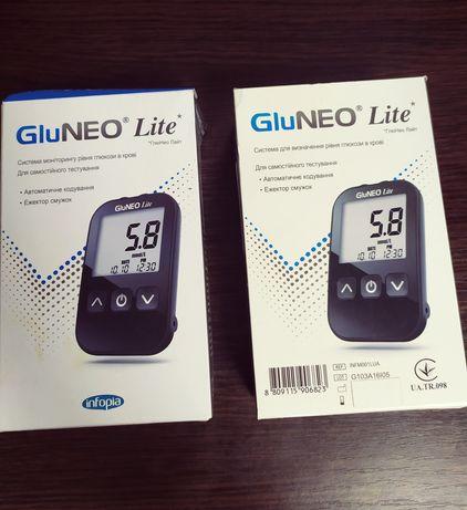 Глюкометр для измерения сахара крови