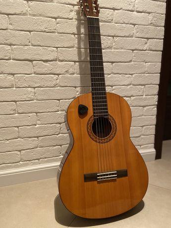 Gitara klasyczna Yamaha C40