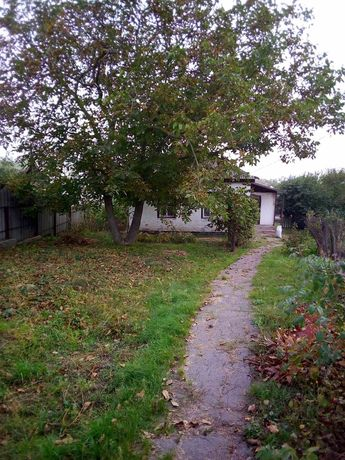 Продам будинок біля річки Ворскла