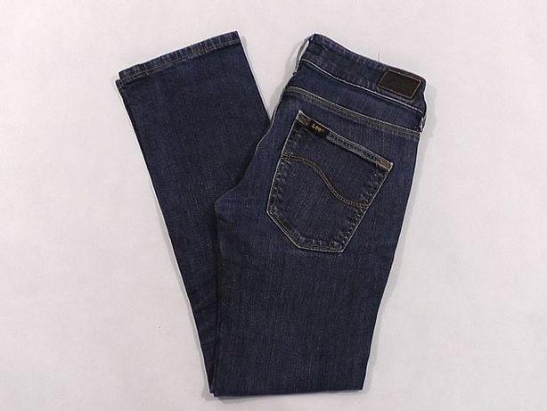 LEE spodnie damskie W29 L28 pas 74 cm