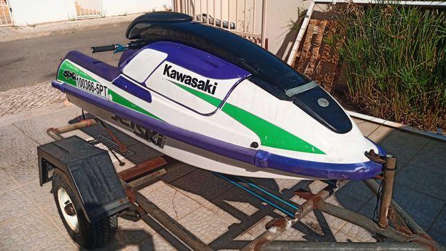 Jet Ski Kawasaki SXi Pro