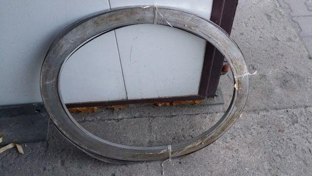 Bednarka nierdzewna, bandówka stalowa 20 mm x 1 mm, opaska, uziom