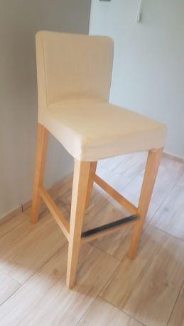 Ikea krzesło barowe hoker