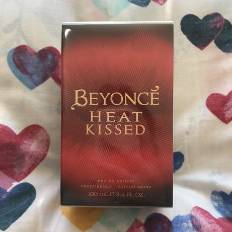 Beyonce heat kissed 100 ml