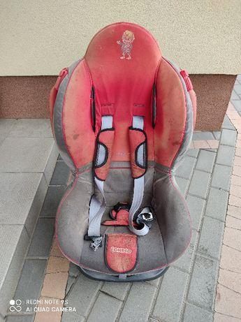 Fotelik samochodowy Coneco 9-25 kg