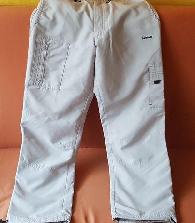 Oryginalne spodnie reebok