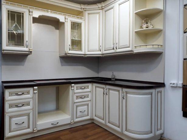 Виготовляємо кухні, шафи купе та ін. під замовлення