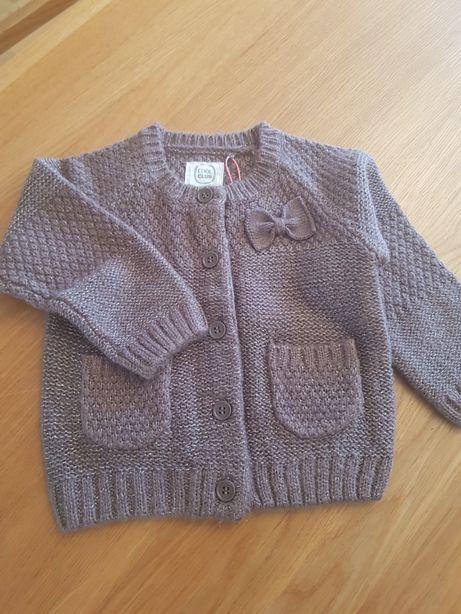 Sweterek rozm. 74