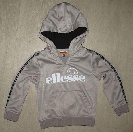 Продам худи Ellesse на возраст 3-4 года,Оригинал