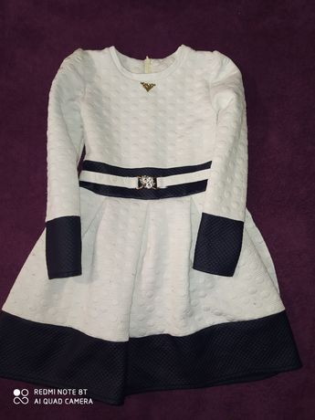 Плаття для дівчинки