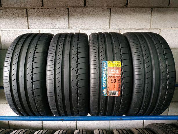 Літні шини 235/40 R17 (90Y) MICHELIN