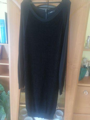 Nowa sukienka Sweterkowa George rozm. M/L