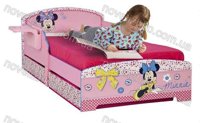 Безкоштовна доставка Дитячі ліжка для дівчаток / Кровать для девочки