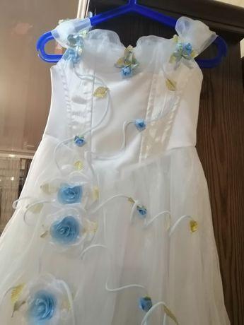 Платье нарядное новый год
