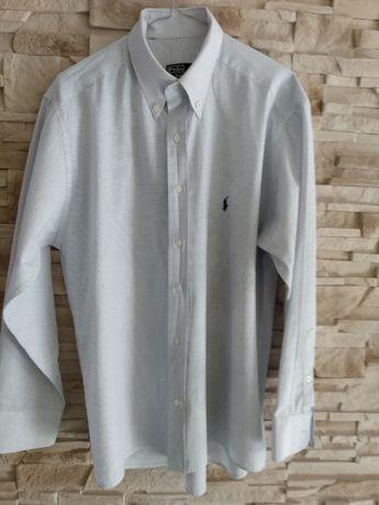 Polo by Ralph Lauren koszula męska M-L