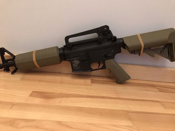 Replika M4A1 Specna Arms Core Tuning ASG