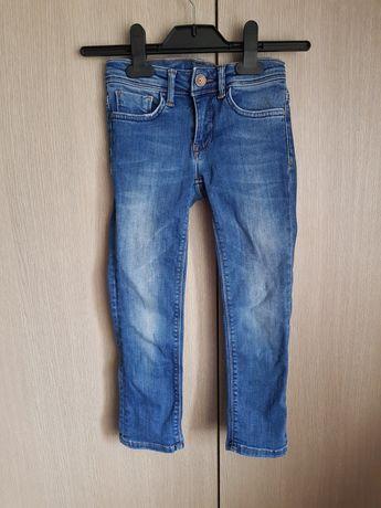 Dżinsowe spodnie Mexx 116