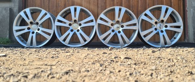 Felgi używane 16'' 5x112 - Audi , Volkswagen, seat, skoda.