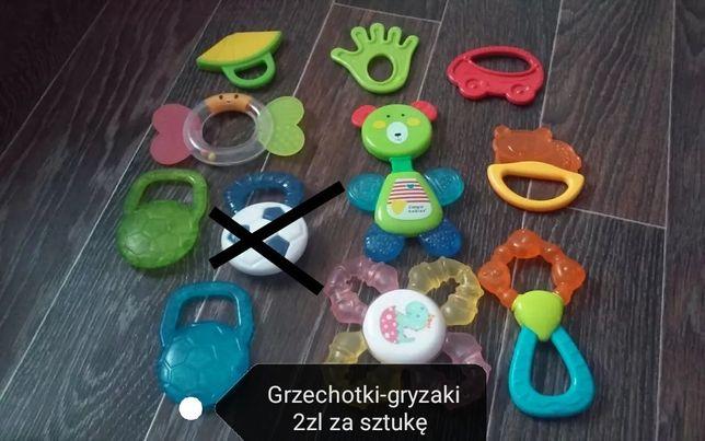 Gryzaki