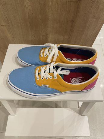 Para butów marki Vans rozmiar 43