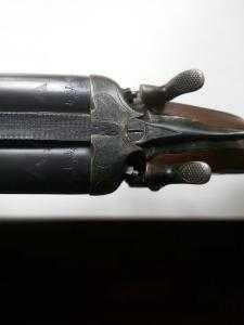 Продам охотничье ружьё  Тоз Б