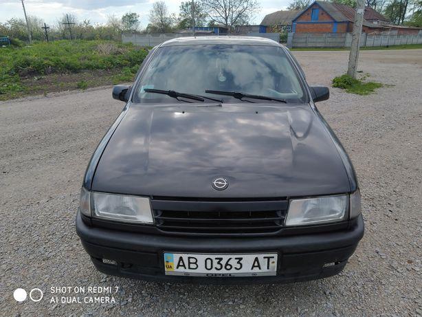 Opel Vectra A Обмен