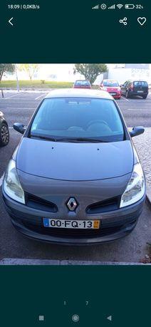 Renault Clio 3 153.000 km