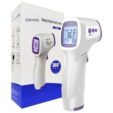 Термометр безконтактний інфрачервоний Dikang HG01