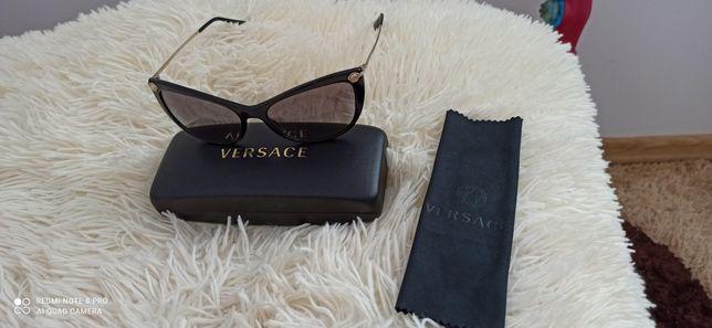 Okulary Versace damskie