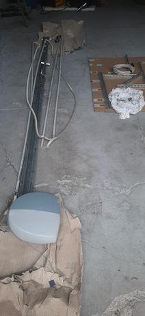 Automat bramy garazowej Nice Spin 6021  250W 11.7Nm