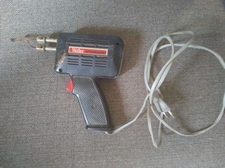 Pistola de Soldar Weller